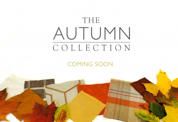 Autumn Collection Custom Curtains