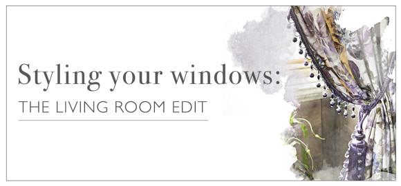 SYWS - Curtains for Living Rooms